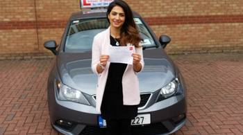 The Most Remarkable Driving Lessons in Gorey