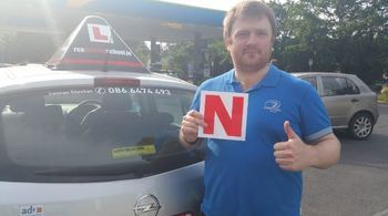 The Best Driving Lessons in Cullenstown