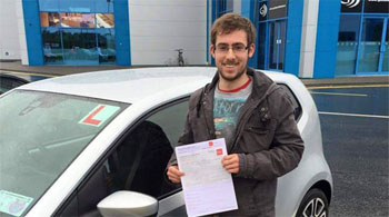The Best Driving Lessons in Kildalkey
